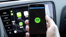 Spotify hikes prices for UK users
