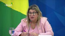 Brasil mantém recomendação de uso da cloroquina