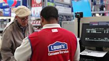 Lowe's takes another step to win workers in a tight labor market