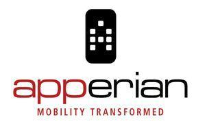 Apperian picks up first enterprise iFund payout