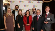 Online Entrepreneurial Excellence Recognized at Ottawa Ceremony