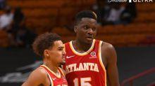NBA老鷹戰績差換帥  仍有望東區季後賽