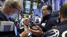 Wall Street logra modestas ganancias y amplía racha positiva