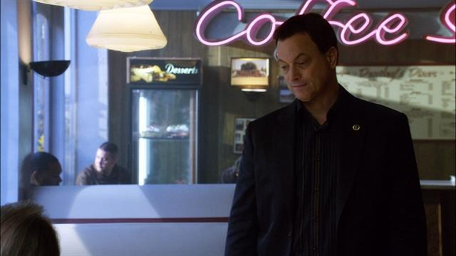 CSI: NY - Preview: Nothing For Something