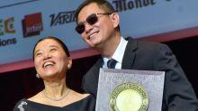 Wong Kar Wai honoured with the Lumière Award