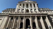 Bank of England risks creating climate change 'moral hazard', MPs warn