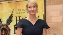 JK Rowling Loses £7million In Yacht Sale