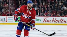 Markov, Canadiens officially part ways; veteran heads home to Russia
