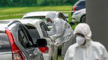 G-20 prepares coronavirus rescue package for Africa