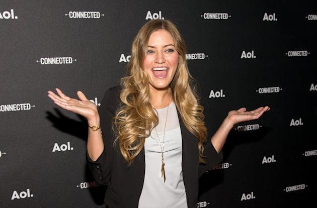 iJustine loves fitness wearables as much as Taco Bell