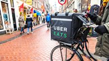Where Your Money Really Goes When You Tip On Uber Eats And Grubhub