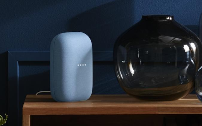 Google Assistant will recommend YouTube Music on Nest speakers