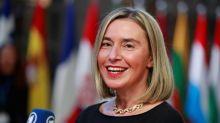 La UE pide a Turquía abstenerse de realizar una intervención militar en Siria