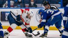 Lightning-Panthers stream – Game 1 on NBCSN