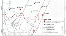 Trilogy Metals Reports Additional Significant Drill Results from the 2017 Bornite Exploration Program