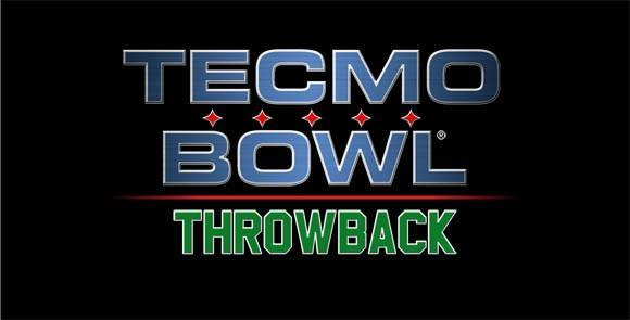 Tecmo Bowl Throwback official, coming to XBLA & PSN