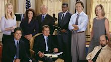 10 times The West Wing predicted the future