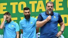 Socceroos coach Postecoglou to meet with FFA on World Cup future