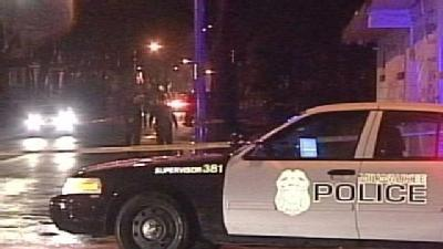 Milwaukee Police Investigate Fatal Shooting