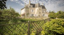 Buy this entire 19th century chateau for £800,000