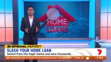 How to slash your home loan