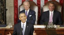 The State of the Union will be snapchatted, live-streamed, tweeted and, oh yeah, broadcast