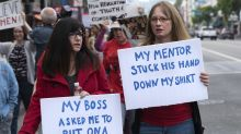 3 psychologists explain why men harass women in the workplace