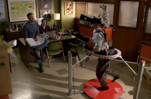 Here's the trailer for season six of 'Community' on Yahoo Screen