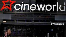 Cineworld takes $200 million loan ahead of busy movie season