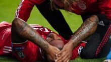 Foot - ALL - Bayern - Bayern Munich: déchirure pour Jérôme Boateng