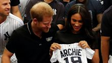 Prince Harry and Meghan Markle 'delay Archewell launch to 2021'