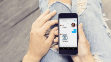 Why chat app Kik is jumping into the digital token game