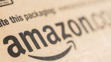 Amazon's (AMZN) Earnings & Revenues Beat Estimates in Q1