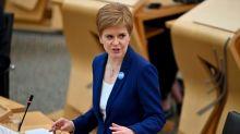 Schottische Regierungschefin wirbt um EU-Unterstützung für Unabhängigkeit