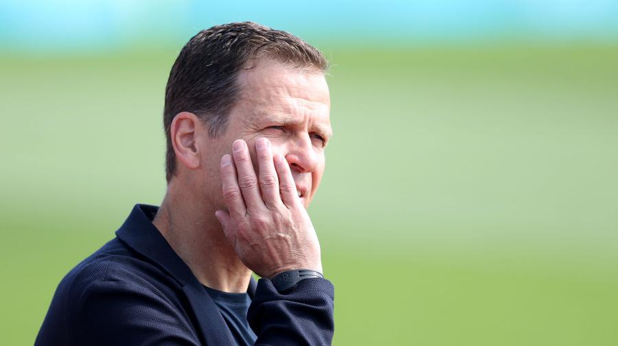 Fans fordern: Auch Bierhoff muss weg!