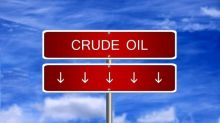 Crude Oil Price Update – Reversing Down in Sympathy with Renewed Stock Market Weakness