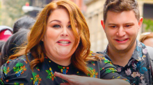 Chrissy Metz's Boyfriend Seems Like The Perfect Fit For Her