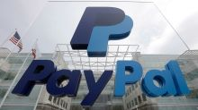 PayPal Buddies Up To Visa, Mastercard — And New Accounts Roll In