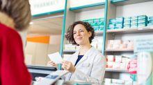 OP company files antitrust suit against pharmacy giant