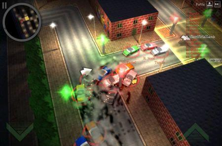 Payback 2, Zaxxon, and more coming to the App Store this evening