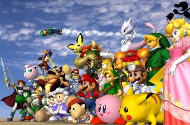 Fan mod adds modern online features to 'Super Smash Bros. Melee'