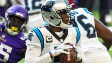Teddy Bridgewater: Panthers may have panicked late against Vikings