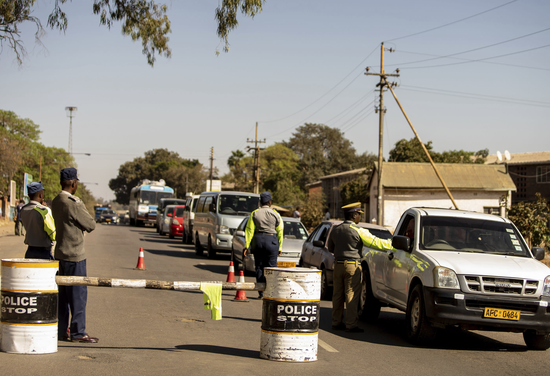 Anti-Mugabe protests will come to naught - Bulawayo24 News