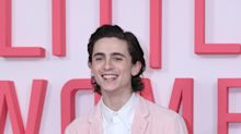 Timothee Chalamet debuts as Paul Atreides in the trailer for Dune