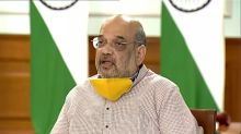 Not Just Food & Medicines, Govt Transferring Money Directly Into Accounts of Migrant Workers: Amit Shah