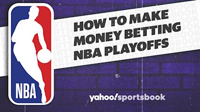 Betting: What is the best strategy to make money on the NBA Playoffs?