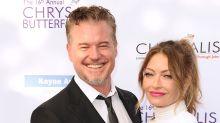 Grey's Anatomy star Eric Dane divorcing actress wife