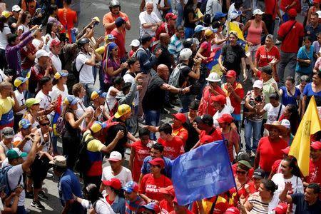 Muere una décima persona en manifestaciones en Venezuela