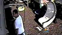 Police Search For Westchester Burglary Victims