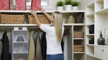 10 storage solutions that will save you space and time